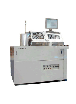 Semiautomatic Singulation Machine SDM-210S